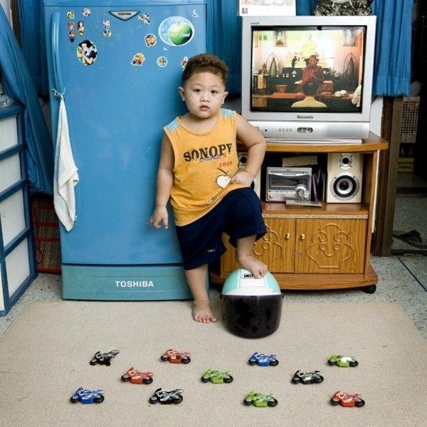Brincadeira de Crianca 1
