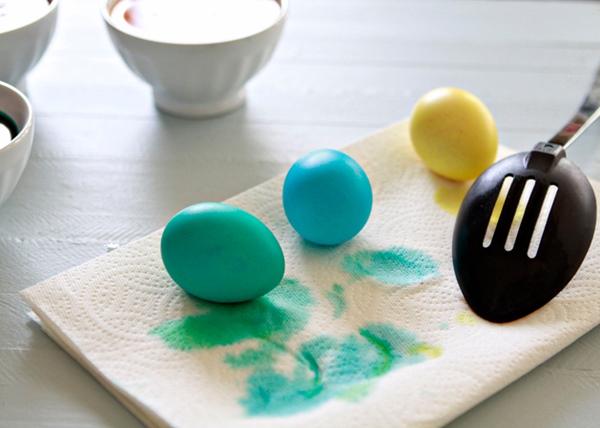 como tingir casca de ovo para pascoa 2